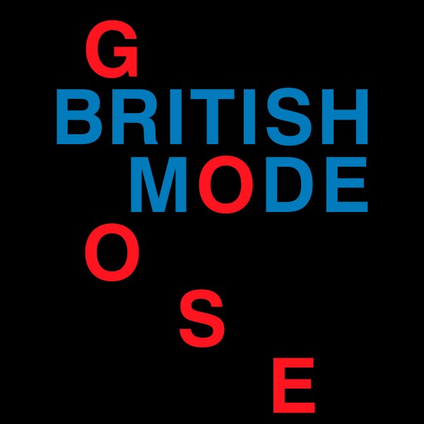 GOOSE British Mode single